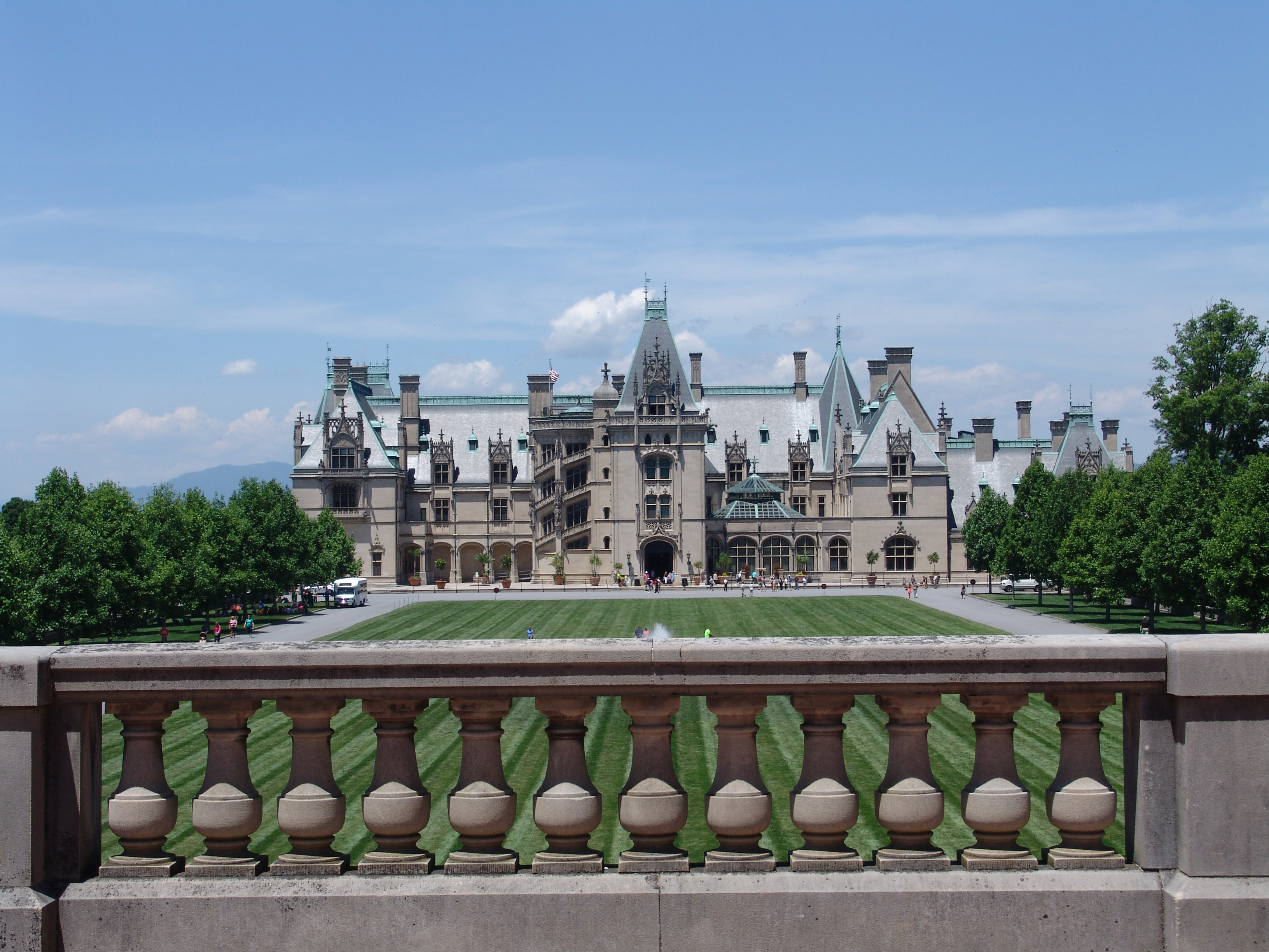 the biltmore in asheville north carolina notes from the tomato lady
