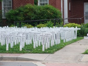 crosses-for-memorial-day-in-eljay