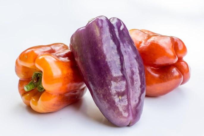 Islander pepper