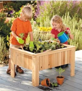 kids first garden