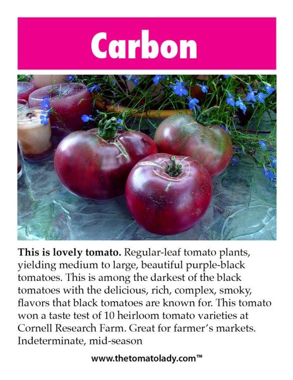 carbon-W